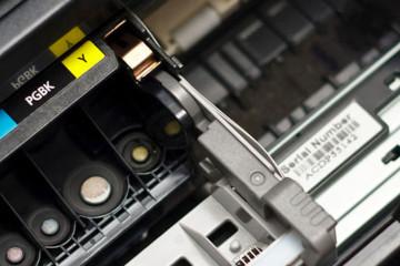 Assistenza per fotocopiatrici e stampanti